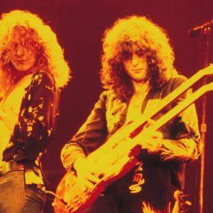 Led Zeppelin documentario