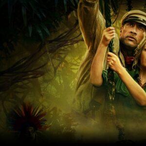 jungle cruise recensione