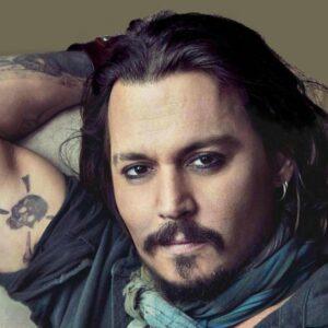 Roma 2021 Johnny Depp
