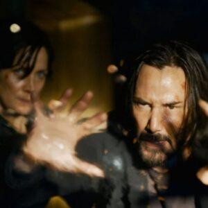 Matrix 4 Lana Wachosky