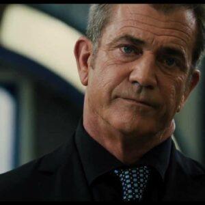 Hot Seat Mel Gibson