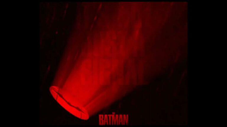 the batman dc fandome 2021