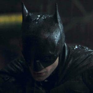 the batman nuovo trailer